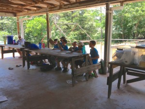 Showman activity pin – day 4 of camp
